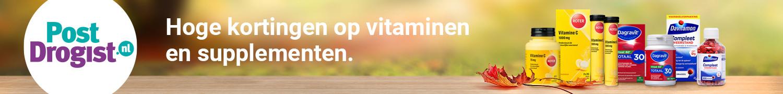 Voeding en Vitamines