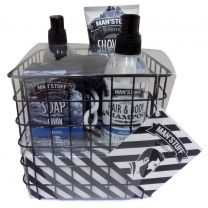 Man'Stuff Giftset Body Care Essentials