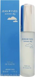 Jean Yves Parfum 50 ml Summer Sky Women