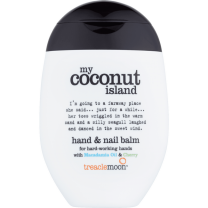 Treaclemoon Hand Cream Coconut Island