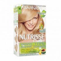 Garnier Nutrisse Permanente Haarkleuring 90 Zeer Licht Blond