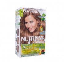 Garnier Nutrisse Permanente Haarkleuring 70 Ambre