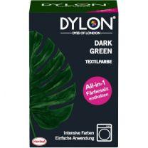 Dylon Textielverf Wasmachine 200 gram Dark Green