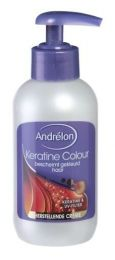Andrélon Haarcrème 200ml Keratine Colour