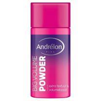 Andrélon Styling Pink Colletion 7gr Volume Powder