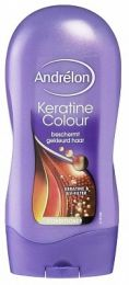 Andrélon Crémespoeling 300ml Keratine Colour