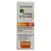 Garnier Ambre Solaire Zonnebrand 75 ml Invisi Protect Tube SPF 10