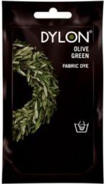 Dylon Textielverf Handwas 50 gram Olive Green 34