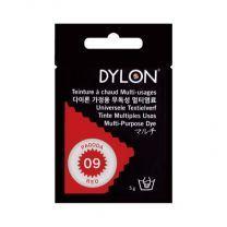 Dylon Textielverf Univerele 5 gram Pagoda Red 09