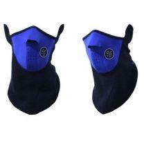 Ski Masker Blauw