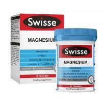 Swisse Magnesium - 45 tabletten