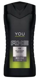 Axe Showergel 250 ml You Incred. Clean
