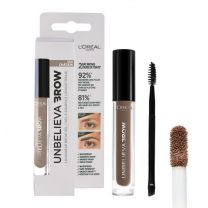 L'Oreal Eyebrow UnbelievaBrow 104 Chatain