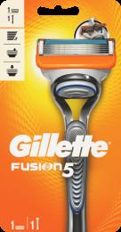 Gillette Fusion5 Scheerapparaat incl. 1 Mesje