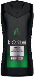 Axe Showergel 250 ml Africa Energy Boost