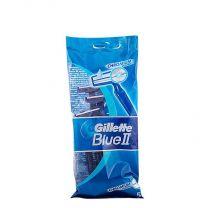 Gillette Blue II Wegwerp - 5 stuks
