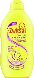 Zwitsal Baby Schuimbad 500 ml Hypoallergeen