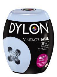 Dylon Textielverf Pods Vintage Blue