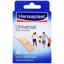 Hansaplast Universal - 20 strips