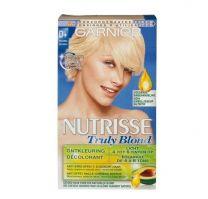 Garnier Nutrisse Crème Ontkleuring Decoloration+