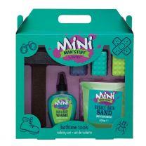 Technic Mini Man '  Bathtime Kids Badspeelgoed Cadeauset