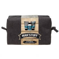 Technic Man'Stuff Its In The Bag Wash Bag