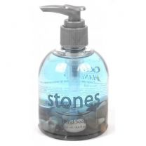 Stones Handsoap Aqua Groot