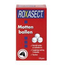 Roxasect Mottenballen - 150 gram