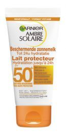 Ambre Solaire On The Go 50 ml SPF50