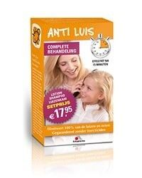 Anti-Luis Complete Behandeling (Arkopharma)