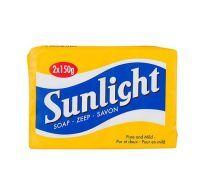 Sunlight Huishoudzeep - 2 x 150 gram