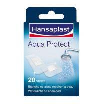 Hansaplast Aqua Protect - 20 strips