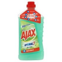 Ajax Allesreiniger 1 liter Optimal7 Limoen