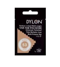 Dylon Textielverf Universele 5 gram Desert Dust 53