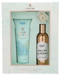 Ilvande Cadeauset + Shower + Bathrose