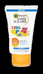 GarnierAmbre Solaire Kids Zonnebrandcrème 150 ml Hypoallergeen SPF 50