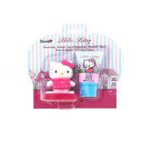 Hello Kitty Cadeauset Douchegel + Zeep 30ml