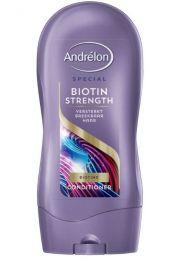 Andrélon Crémespoeling 300ml Biotin Strength