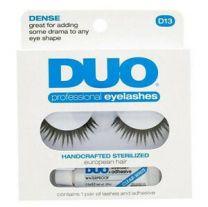 Duo Eyelash Professional Kit D13