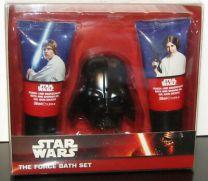 Disney Star Wars Cadeauset Douche + Toy