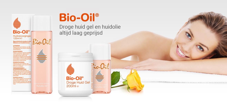 aanbiedingen Bio-Oil